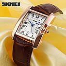 Женские часы Skmei (Скмей)1085 SPRING Braun, фото 5