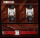 Женские часы Skmei (Скмей)1085 SPRING Braun, фото 6