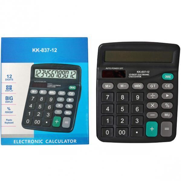 Калькулятор  837.  Хороший калькулятор.
