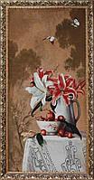 Гобеленовая картина Декор Карпаты H282 50х100 (gb_39)