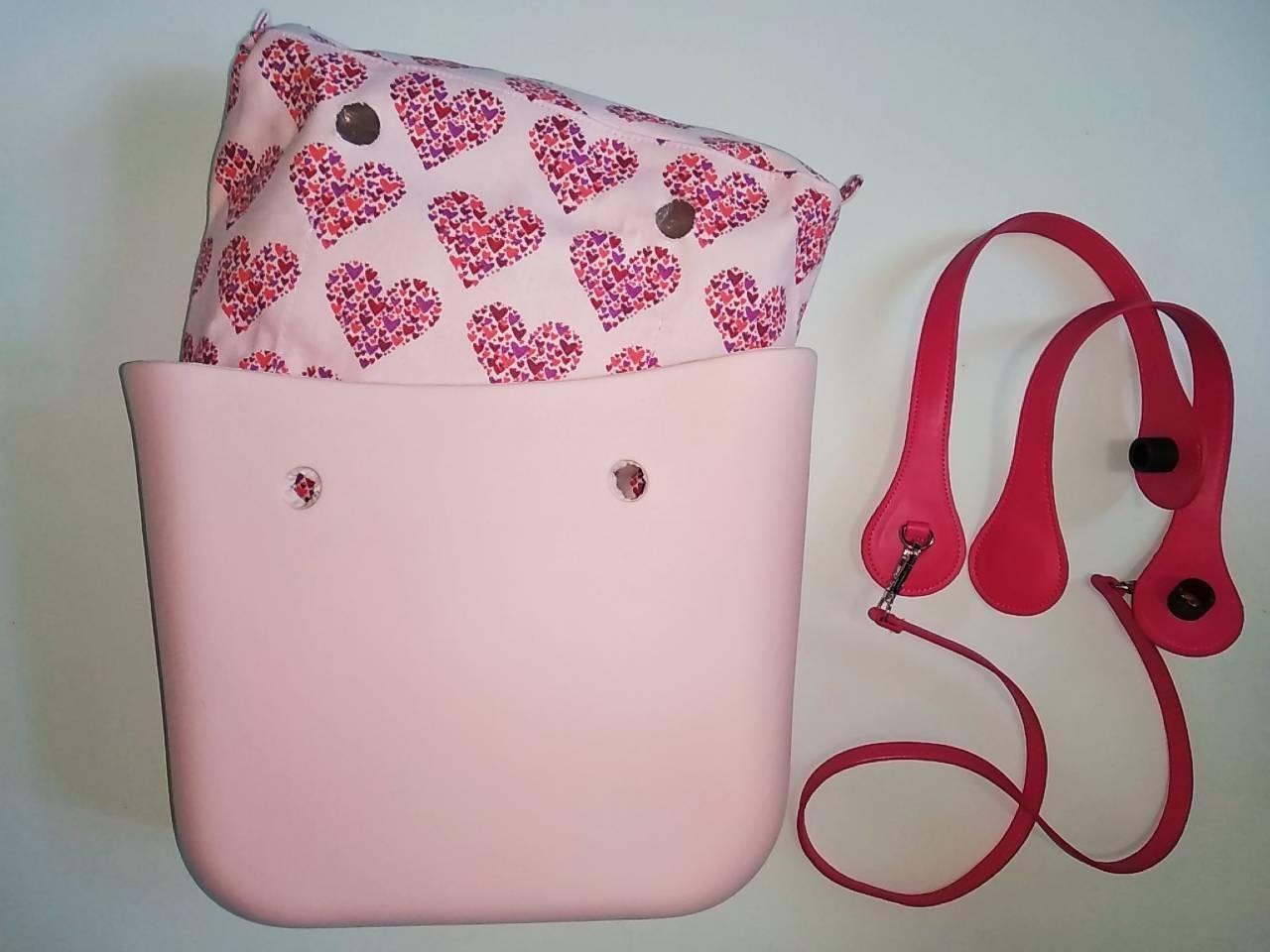 9239db4ff22b Сумка IQ bag Mini пудра, цена 1 198 грн., купить в Днепре — Prom.ua ...