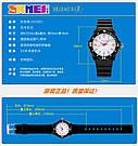 Детские  часы Skmei (Скмей) 1043 Black, фото 5
