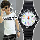 Детские  часы Skmei (Скмей) 1043 Black, фото 6