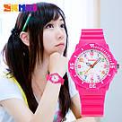 Детские  часы Skmei (Скмей) 1043 Rose, фото 3
