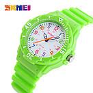 Детские  часы Skmei (Скмей) 1043 Green, фото 2