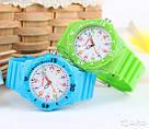 Детские  часы Skmei (Скмей) 1043 Green, фото 5