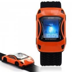 Детские  часы Skmei (Скмей) 0961 Orange