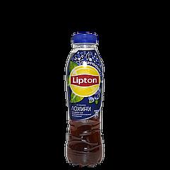 Чай Lipton Черный с голубикой 0,5л (1ящ/12шт)