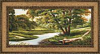 Гобеленовая картина Декор Карпаты R 598 60х120 (gb_6)