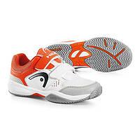 Кроссовки для тенниса Head Lazer Velcro Kids WHRD (MD), фото 1
