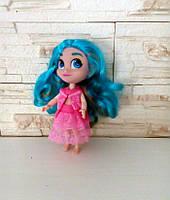 26c6aed9ecf8a Юбка и жилет розовый для кукол Хайрдораблес. Одежда для кукол Хайрдораблес.
