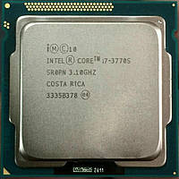 Процессор Intel Core i7-3770S 3.10GHz, s1155, tray , фото 1