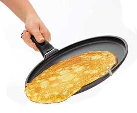 Сковородки для блинов