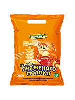Палички кукурудзяні «Пряжене молоко» 200 г