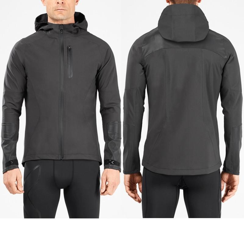 Чоловіча куртка All Conditions 2XU MR4543a, Австралія.