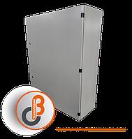 Шкаф навесной электромонтажный IP54, 1000*800*300