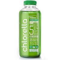 Биоактивный напиток из Живой микроводоросли Chlorella