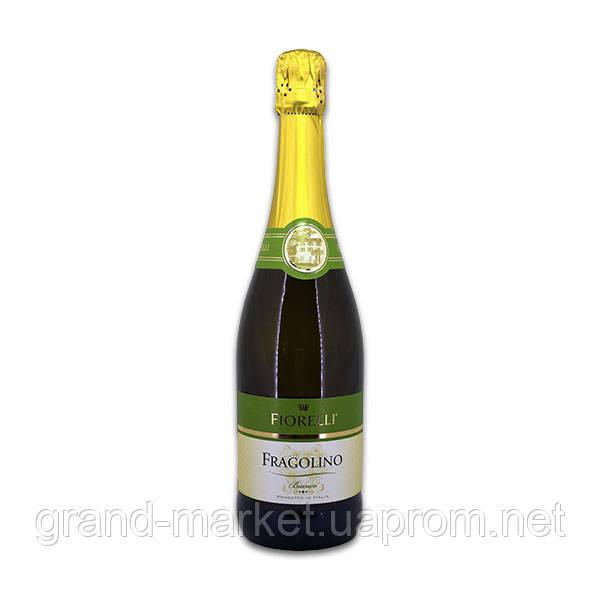 Вино Fragolino Fiorelli Bianco/ вино фраголино фиорелли белое