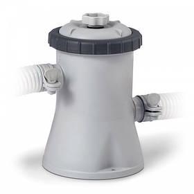 Насос фильтр для бассейнов Intex Filter Pump 28602 1250 л/час