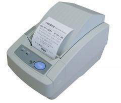 Фискальный регистратор «Екселліо FPU 550ES» с КСЕФ