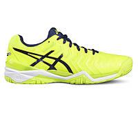 Кроссовки для тенниса Asics gel-resolution 7 (MD)