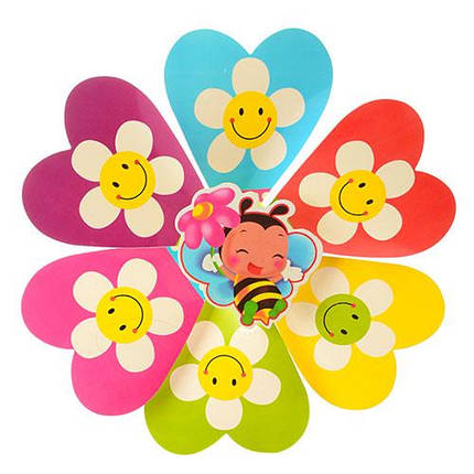 """Ветрячок """"Пчелка"""" , фото 2"""