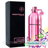 Парфюмированная вода Montale Candy Rose (Сладкая роза)