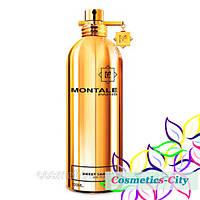 Женская парфюмированная вода Montale Sweet Vanilla eau de parfume, 100 мл