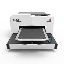 Текстильный принтер Polyprint Texjet ShorTee( БУ/Демозал)