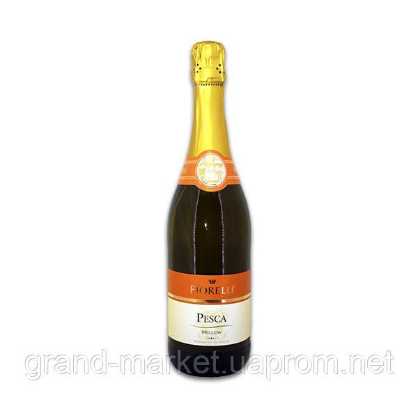 Вино Fragolino Fiorelli Pesca/ Вино фраголіно фіорелло персикове