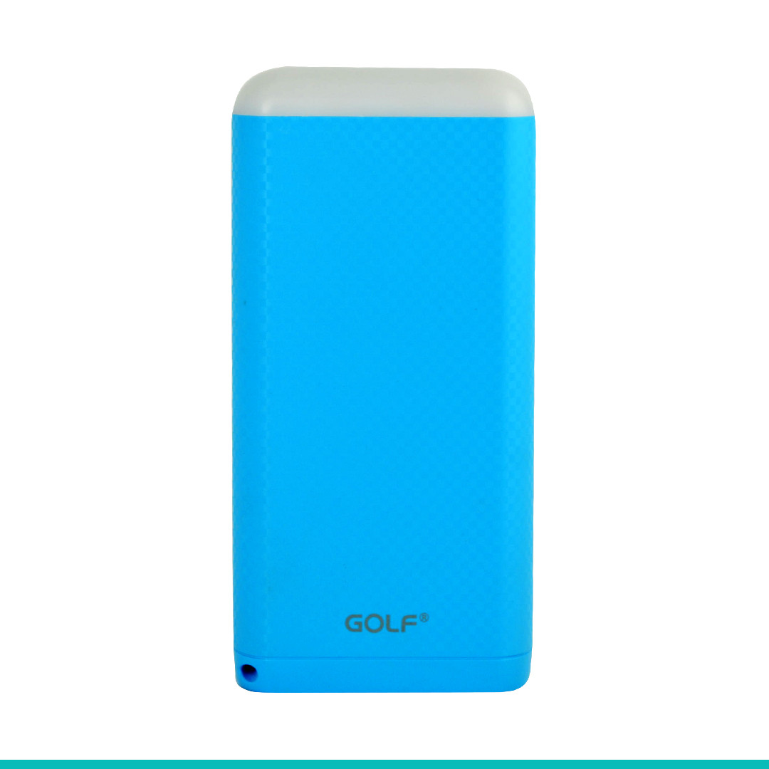 Power Bank Golf 20000 mAh