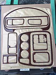 Накладка на панель Honda CR-V (1996-2001)