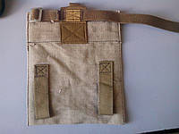 Чехол на лопатку саперную (ткань брезент)