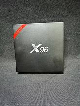 TV приставка X96 4К (2/16 Gb) 4 ЯДРА Android 7.1.2 ОРИГИНАЛ
