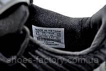 Мужские кроссовки в стиле Adidas Originals Alphabounce Instinct, All Black, фото 2