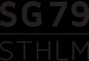 SG 79 STHLM ( Швеция ) - Парфюмерия для мужчин и женщин