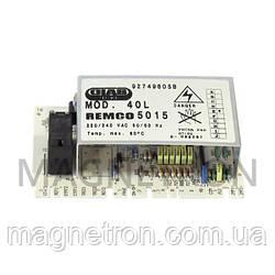 Модуль управления REMCO 5015 для стиральных машин Candy 92749605
