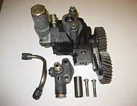 Насос масляный 236-1011008 нового образца с трубопроводом и клапаномдизельного двигателя ЯМЗ 236,ЯМЗ 238