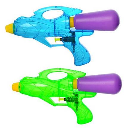 Водяной пистолет M 3085, фото 2