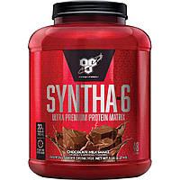 Протеин многокомпонентный BSN Syntha-6 2290 г