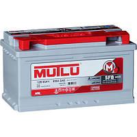 Акумулятор MUTLU (МУТЛУ) SFB S&S 85 Ah / 850 A R+