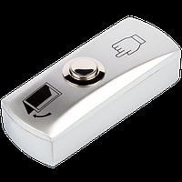 Металлическая кнопка выхода, накладная ART-805 (ABK-805), фото 1