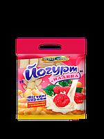 Палички кукурудзяні «Йогурт-малина» 200 г