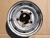 Диск стальной б/у на Renault Master R15 год выпуска 1998-2010