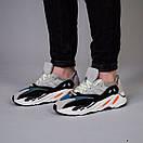 Мужские кроссовки ADIDAS YEEZY BOOST 700 , фото 2
