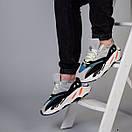 Мужские кроссовки ADIDAS YEEZY BOOST 700 , фото 6