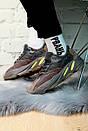 Мужские кроссовки ADIDAS YEEZY BOOST 700 , фото 7