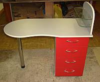 Маникюрный стол Стандарт 4 , фото 1
