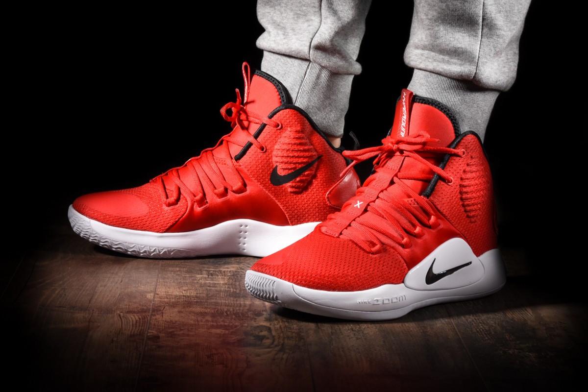 443ddb35 Баскетбольные кроссовки Nike Hyperdunk X TB