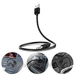 Mini USB Bluetooth music AUX v4.0 для автомагнитолы